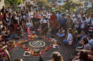 Ecuador: Oferta de trabajo @ ECUADOR