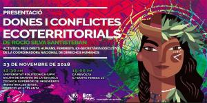 València: Dones i conflictes Ecoterritorials @ Ca Revolta
