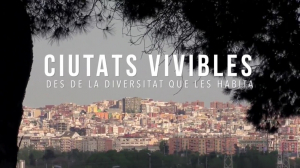 Lleida: Projecció Ciutats Vivibles @ Sala de Juntes del 2n pis del Rectorat de la Universitat de Lleida