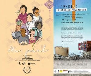 Guillena, Sevilla: Semana de la Paz @ IES El Molinillo