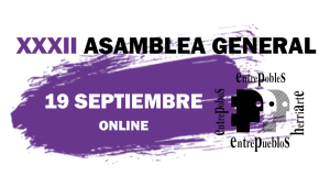 XXXII Asamblea General Entrepueblos Entrepobles Entrepobos Herriarte
