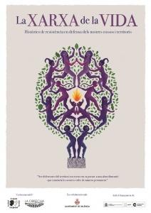 """Valencia: Estreno del documental """"La red de la vida"""" @ Octubre C.C.C."""