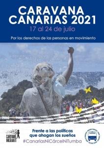 Canarias: Caravana Abriendo Fronteras @ Las Palmas de Gran Canaria